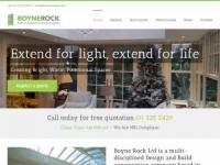 Boyne Rock Ltd