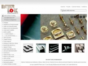 Interlock Hardware