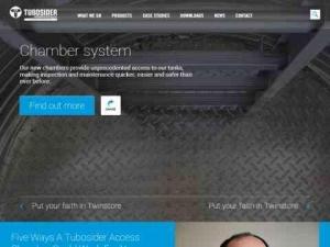 Tubosider (UK) Ltd