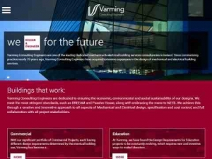 Varming Consulting Engineers
