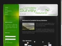 Complete Survey Solutions