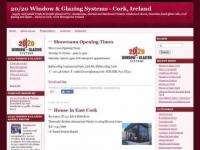 20/20 Window and Glazing Systems Ltd