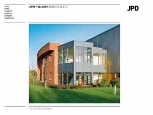 John P. Delaney Architects Ltd