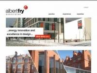 Albert Fry Associates Limited