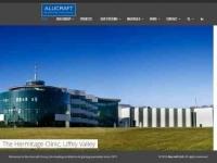 Alucraft Ltd.