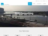 BDB Consultants Ltd