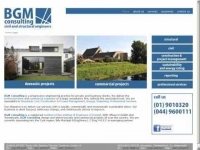 BGM Consulting Civil and Structural Engineers