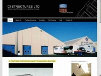 CI STRUCTURES LTD