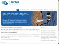 Clarke Electrical Engineering Limited