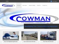 Cowman Group