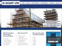 D-Scaff Ltd