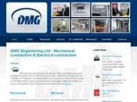 DMG Engineering Ltd