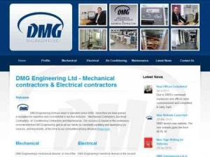DMG Engineering Ltd