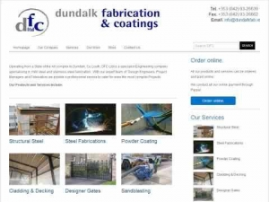 Dundalk Fabrication & Coatings