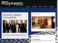 Dynamic Design Consultants Ltd