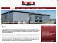 Empire Roofing Limited