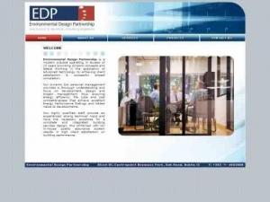 Environmental Design Partnership