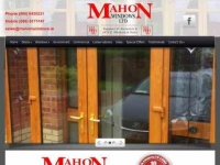Mahon Windows