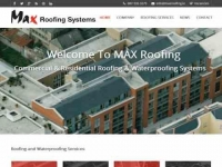 Max Roofing System