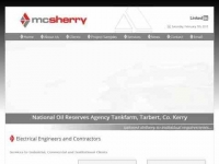 McSherry Electrical Ltd