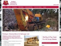 Mulligan Dismantlers & Salvage Ltd