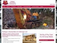 Mulligan Dismantlers & Salvage Ltd
