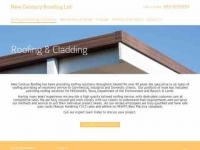 New Century Roofing