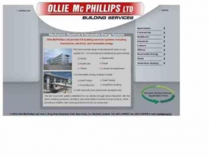 Ollie McPhillips Ltd