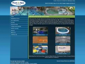 Pool and Spa Services Limited