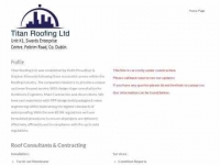Titan Roofing Ltd