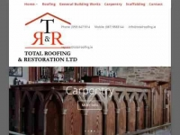 Total Roofing and Engineering Limited