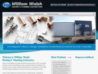 W&R Walsh Plumbing Contractors Limited