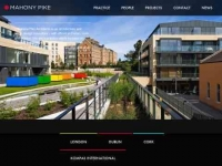 O'Mahony Pike Architects Ltd