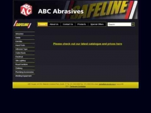 ABC Abrasives Ltd