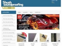 The Soundproofing Store