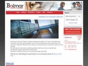 Balmar Ltd