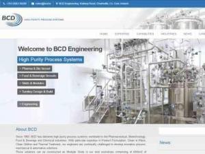 BCD Engineering