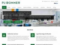 P.J. Bonner & Company