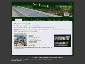 Steel Flooring Products