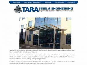Tara Steel & Engineering