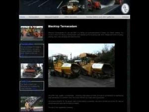 Blacktop Tarmacadam Co Ltd