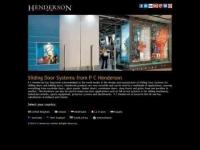 P C Henderson (Ireland) Ltd