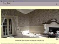 Paul Drew, Painting & Decorating Contractor