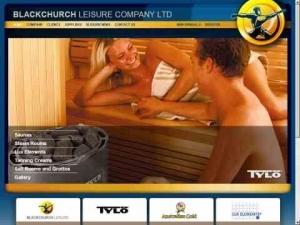 Blackchurch Leisure Co (Tylo)