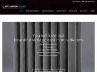 Radiator Plus Ltd