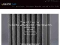 Radiator Plus Ltd