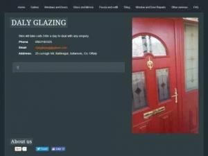 Daly Glazing