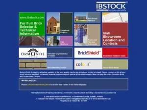 Ibstock Brick Ltd