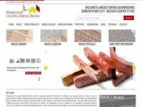 Kingscourt Country Manor Bricks