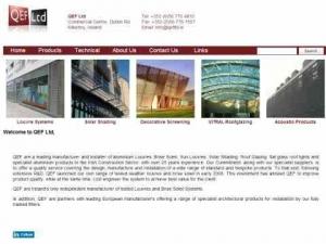 QEF Ltd, The Louvre Company